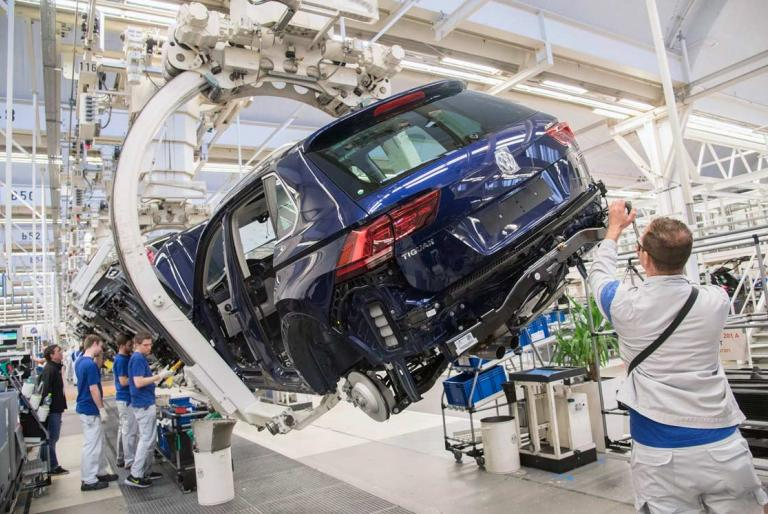 auto industrija