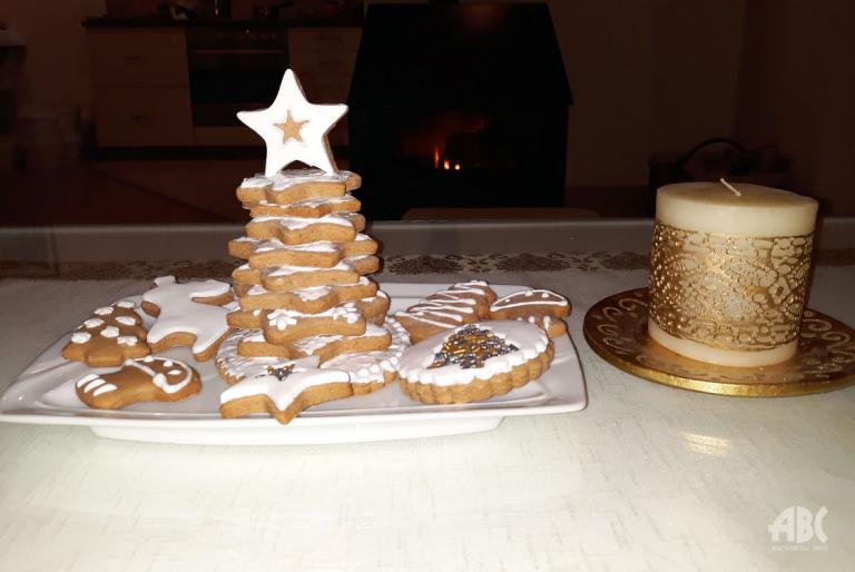 božićni kolači