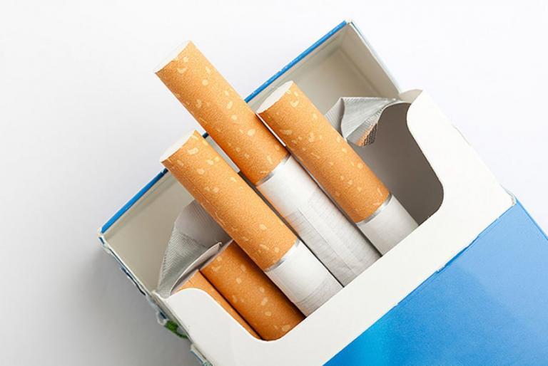 kutija cigareta