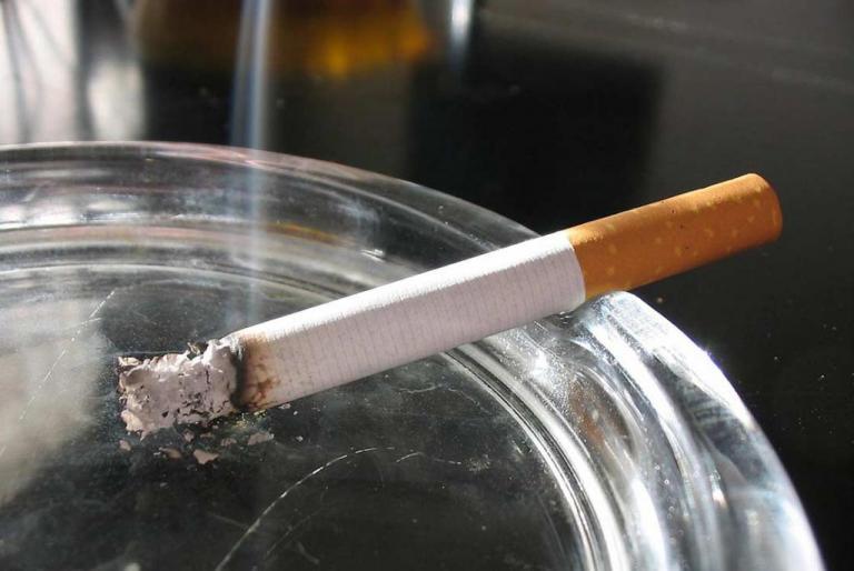 cigarete pušenje