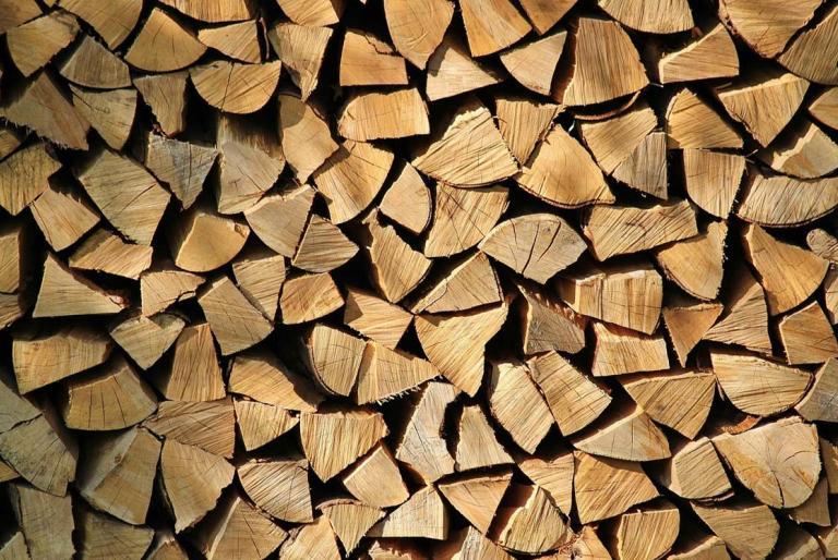 drva ogrijev