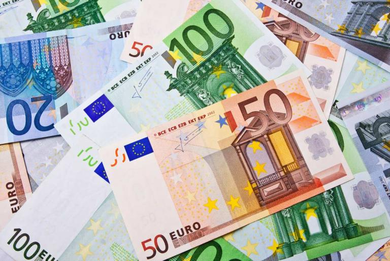euro novac