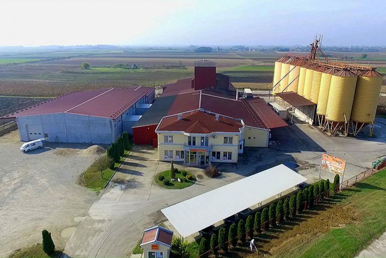 farma nosilica