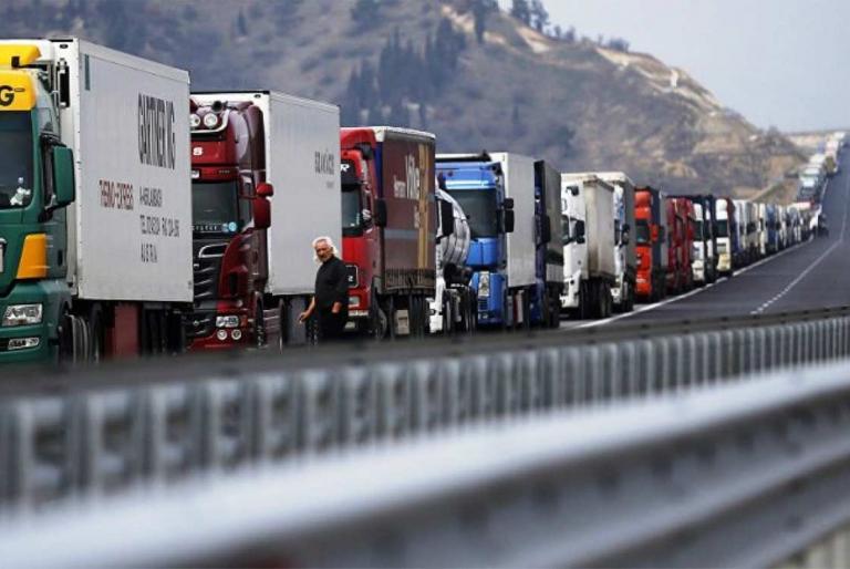 kamioni cesta