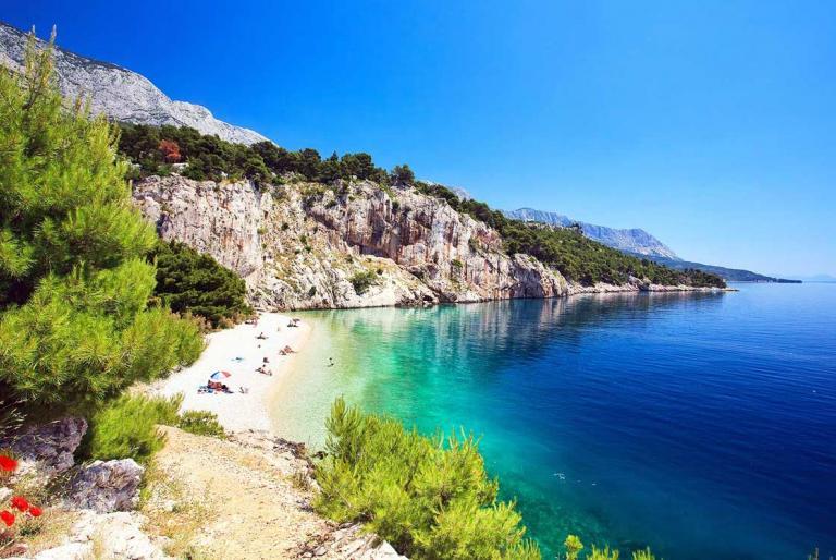 jadranski otok