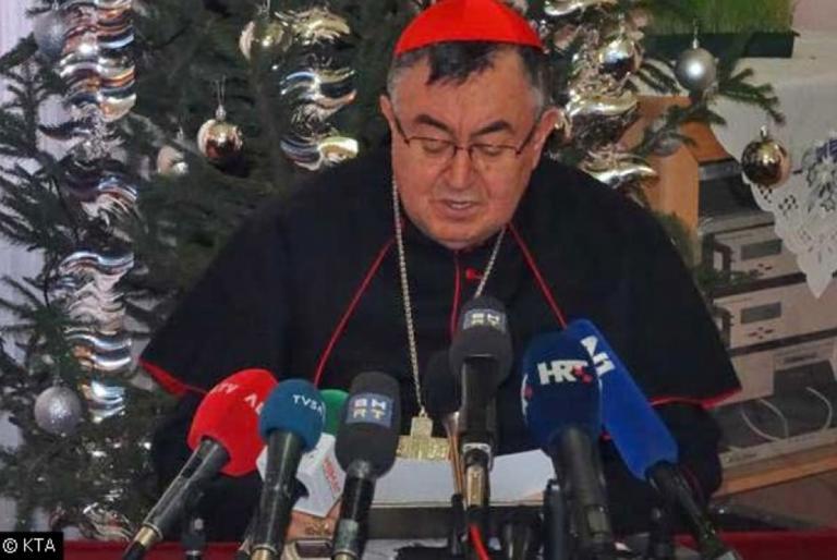 kardinal puljić