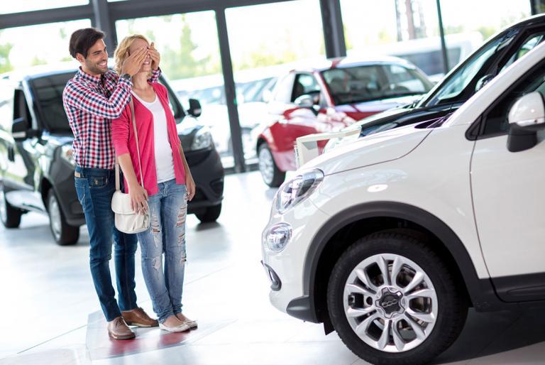 kupovina auta