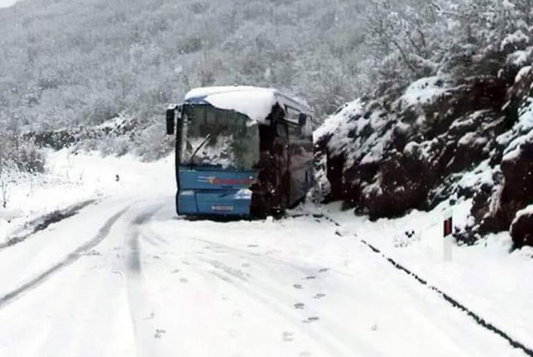 autobusna nesreća