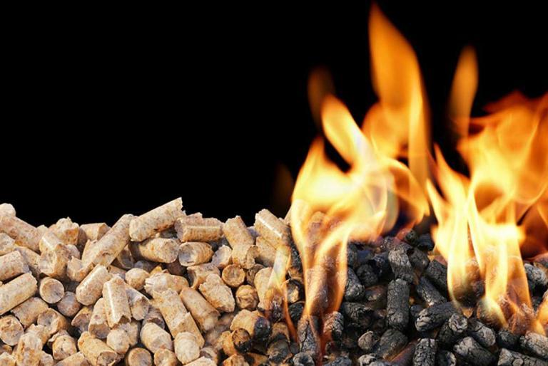 pelet vatra