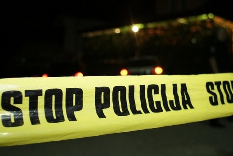policija traka