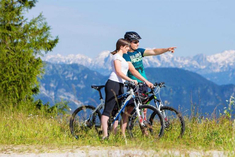 rekreacija bicikliranje