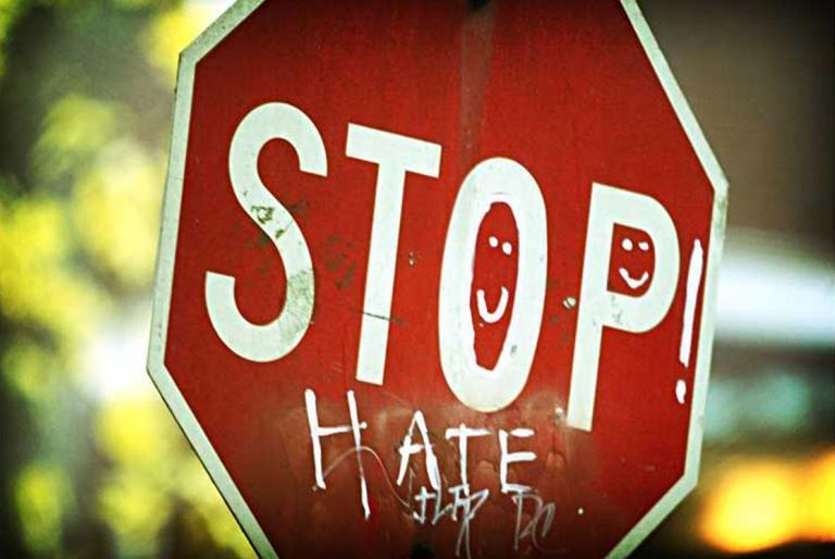 stop hejteri