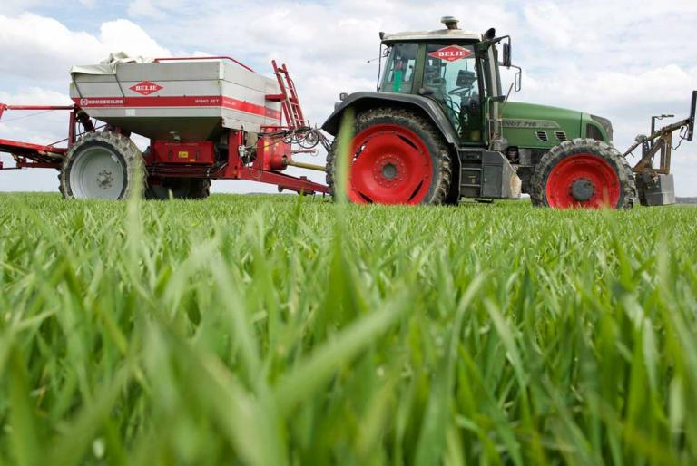 traktor poljoprivreda