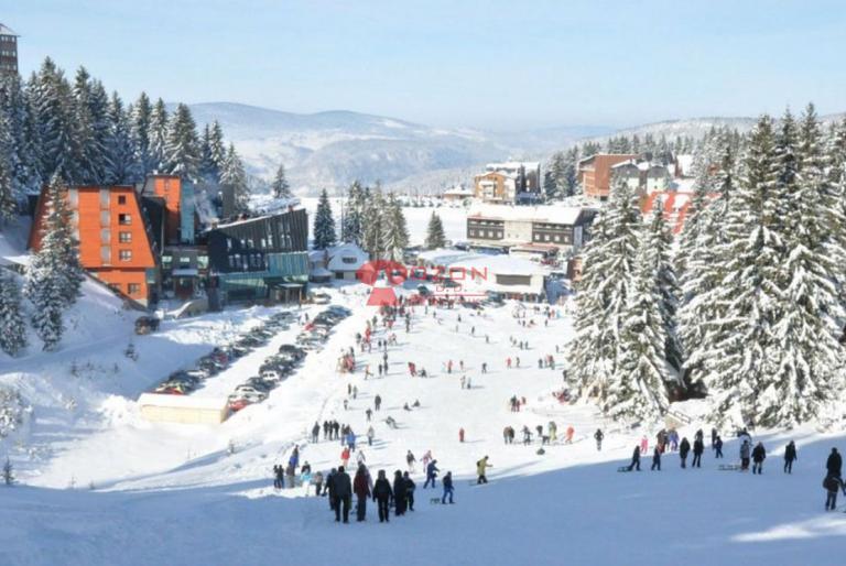 vlašić skijanje