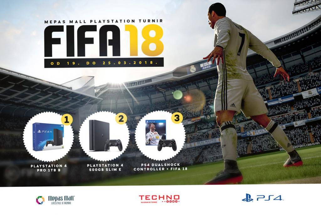 FIFA igrica
