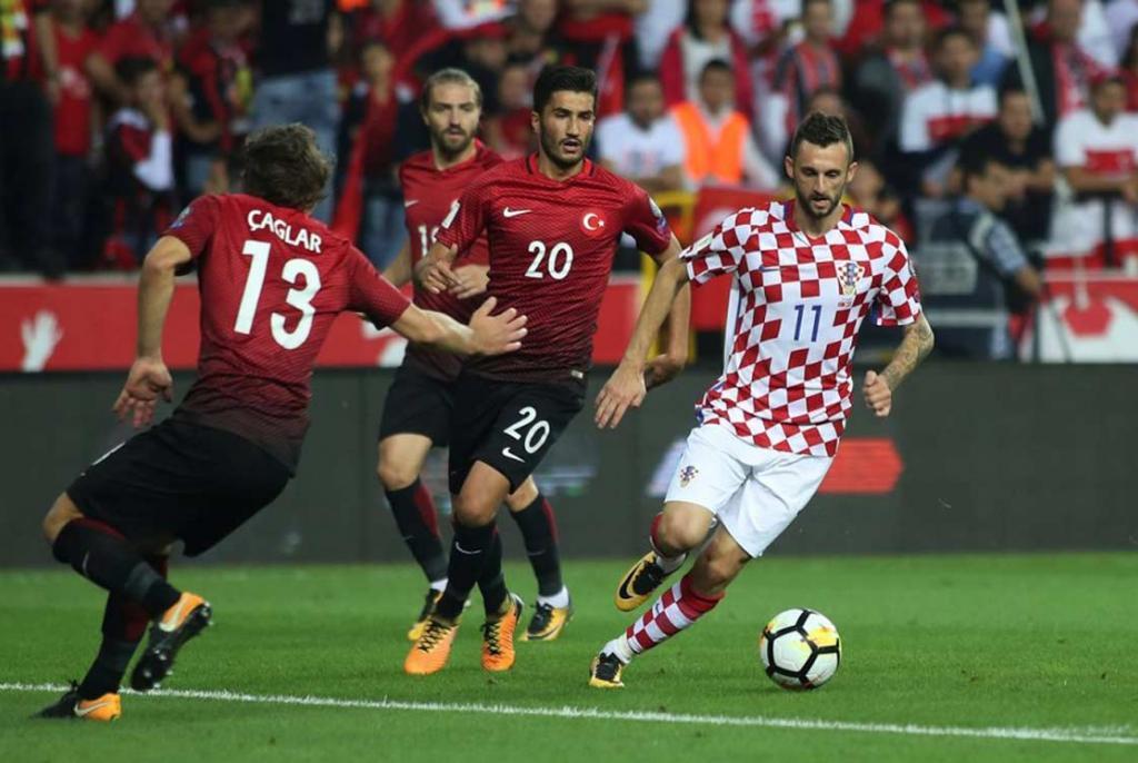 nogomet hrvatska