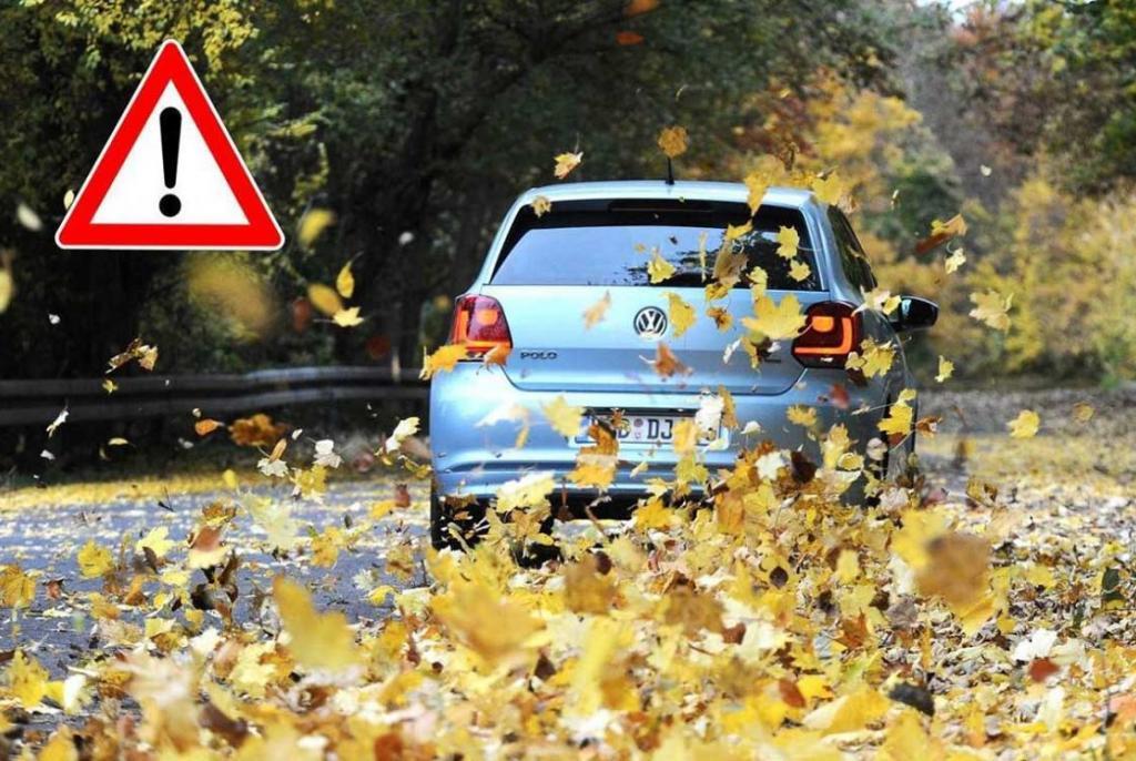 opasna vožnja