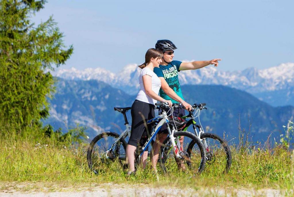 rekreacija bicikla