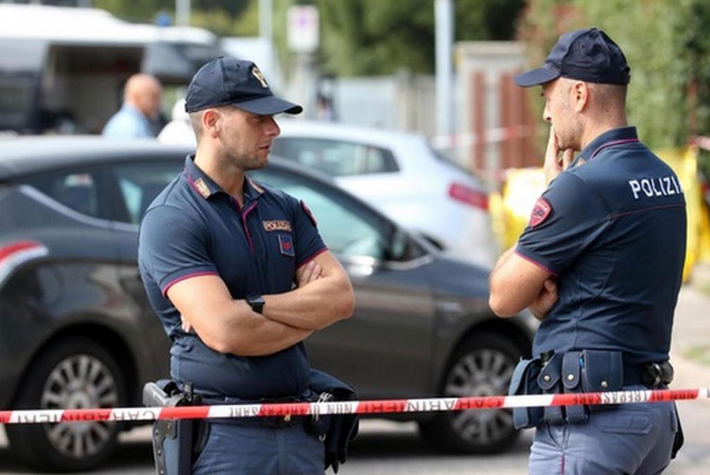 talijanska policija