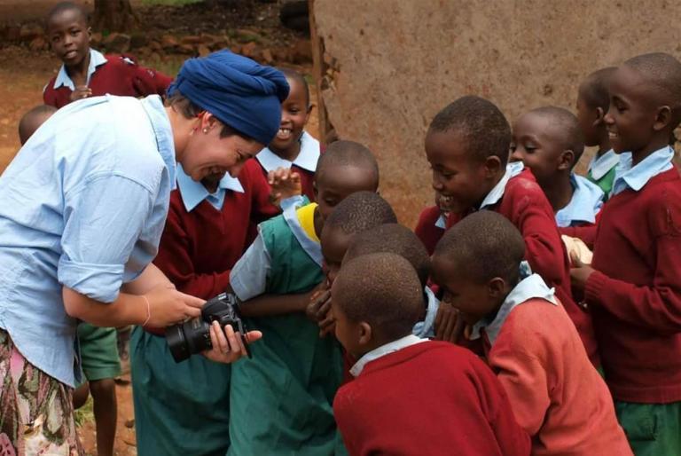 afrika misije