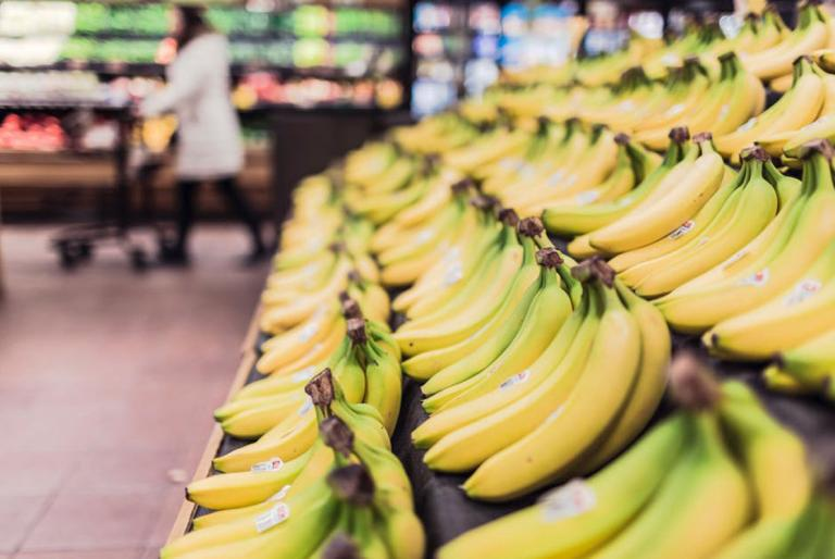 banane market