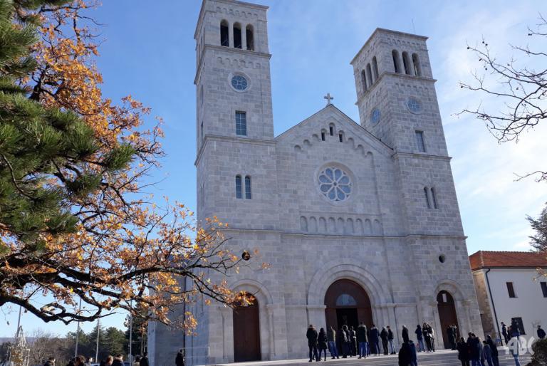 crkva široki