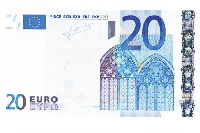 20 eura