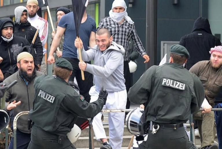 islamisti