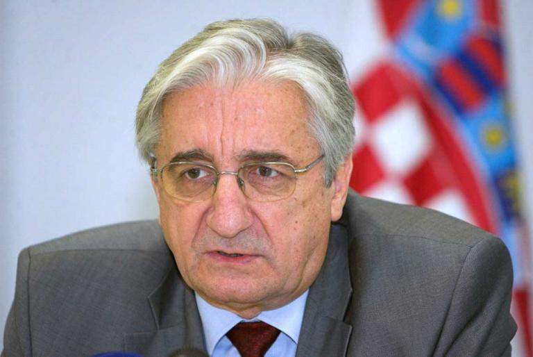 miroslav tuđman