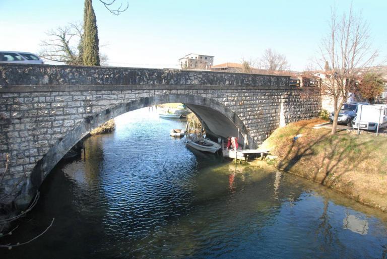most voda