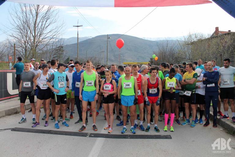 mostarski maraton