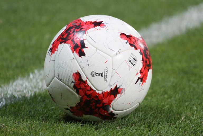 nogometna lopta