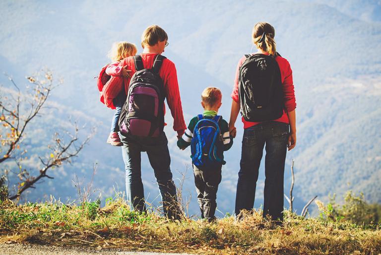 obitelj izlet