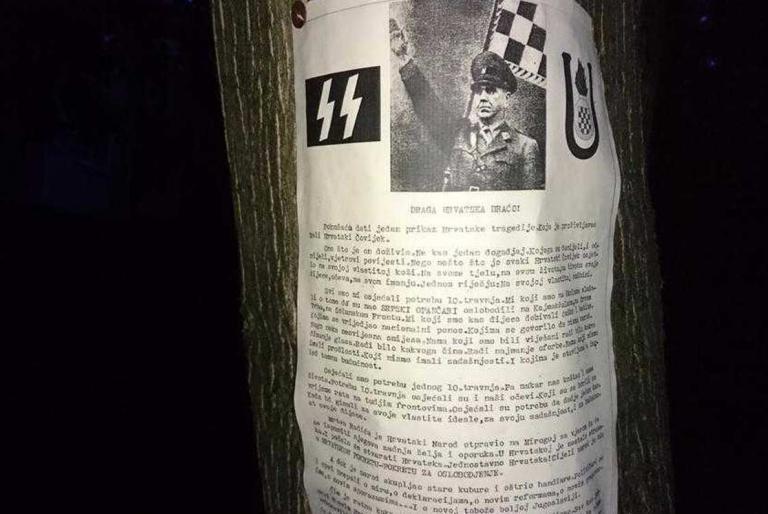 plakat pavelić