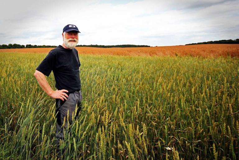 poljoprivrednik