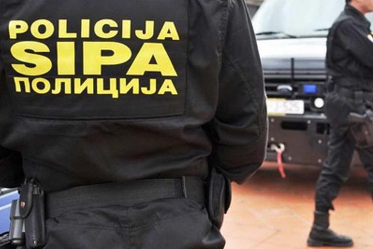 sipa policija