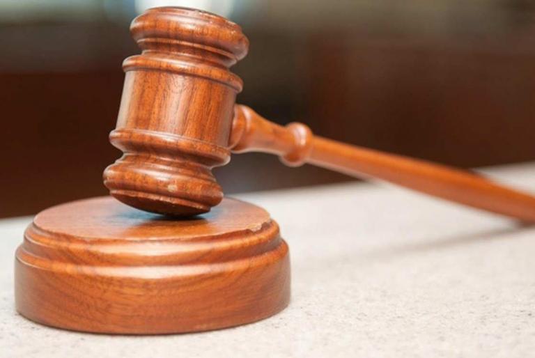 sudska presuda