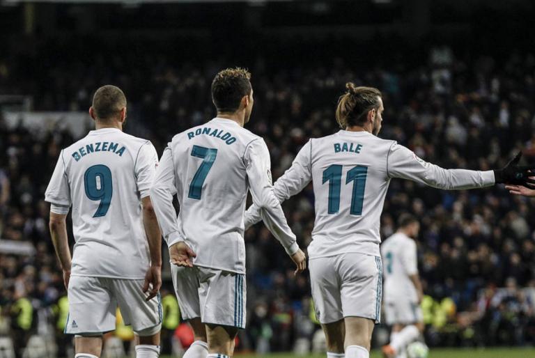 trio real