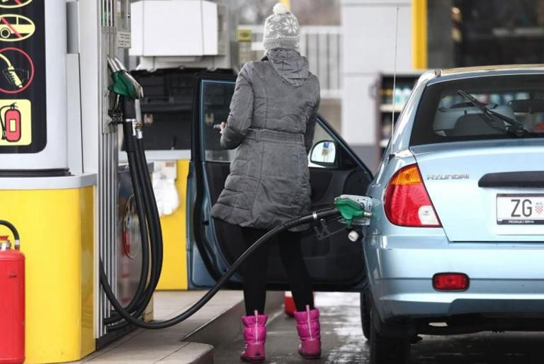 trošarine gorivo