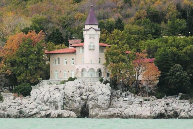 vila todorić