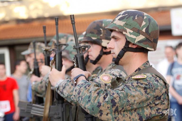 vojska hvo