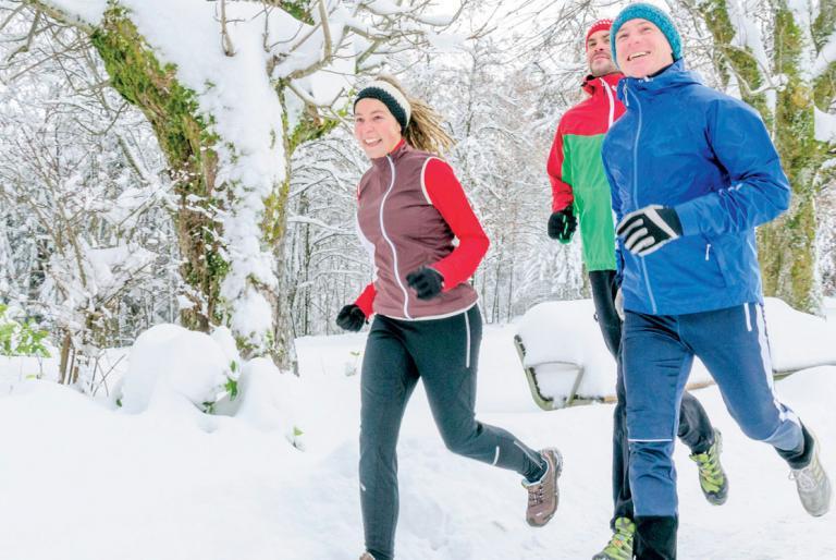 zimska rekreacija